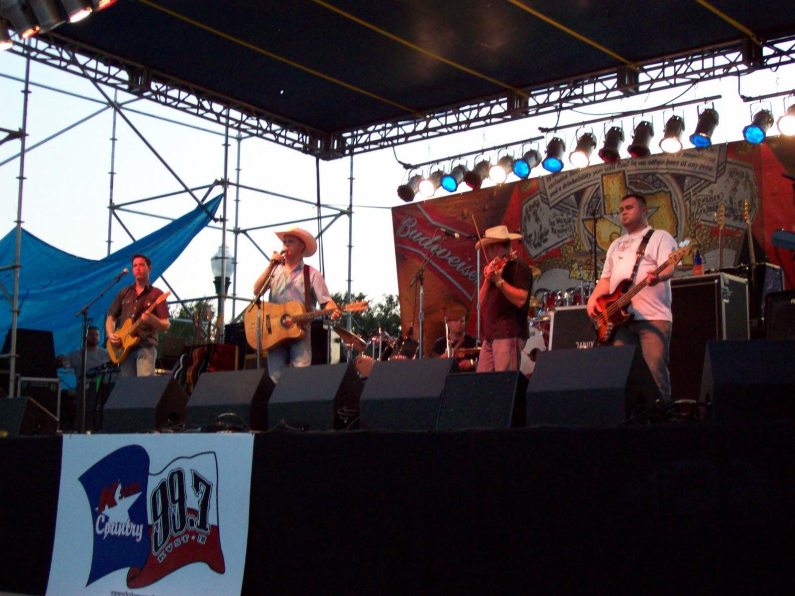 Conroe Cajun Catfish Festival - 101_0489.JPG