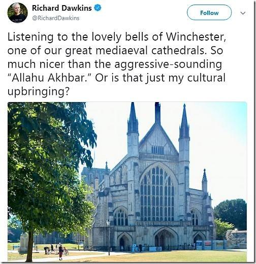 Algol mnima julho 2018 richard dawkins tem razo fandeluxe Choice Image