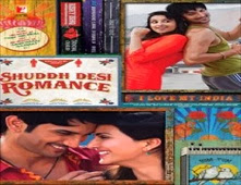 مشاهدة فيلم Shuddh Desi Romance