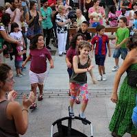 Festa infantil i taller balls tradicionals a Sant Llorenç  20-09-14 - IMG_4370.jpg