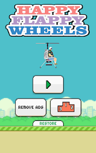 Happy Flappy Wheels v1.2