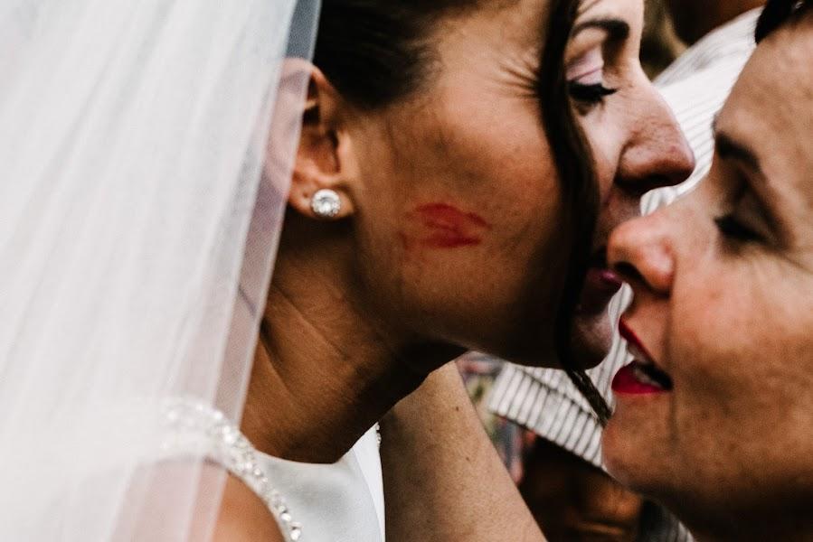 Fotógrafo de bodas Mile Vidic gutiérrez (milevidicgutier). Foto del 16.04.2019