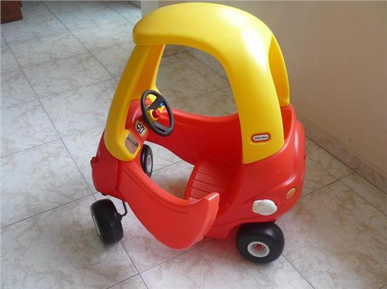 AIN'S Preloved Items..: Ain's Preloved Little Tikes Cozy Coupe