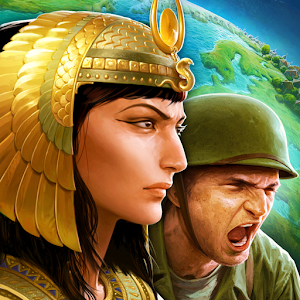DomiNations Asia for PC and MAC
