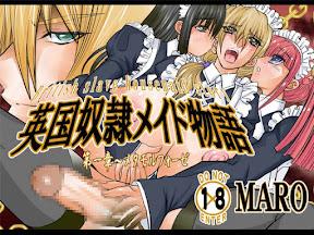 Eikoku Dorei Maid Monogatari 01