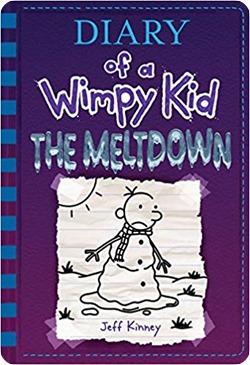 diary wimpy
