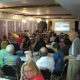 Alumni Reunion '08 - Friday at PAD
