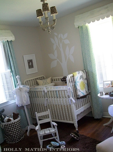 9 Adorable Nursery Ideas! - Honeybear Lane