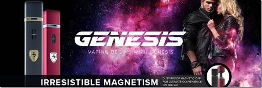 Genesis-Banner