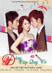 Sheng Nuu De Dai Jia - 胜女的代价 - Đẳng cấp quý cô