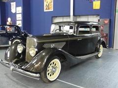 Panhard 1934 X72 Panoramique