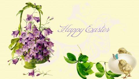 Uskrs besplatne pozadine za Sony PSP slike čestitke blagdani free download Happy Easter