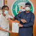 BBNaija2020 Winner Laycon Gets An Appointment With Ogun state Government