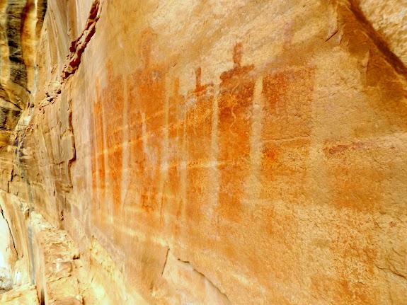 Range Canyon panel