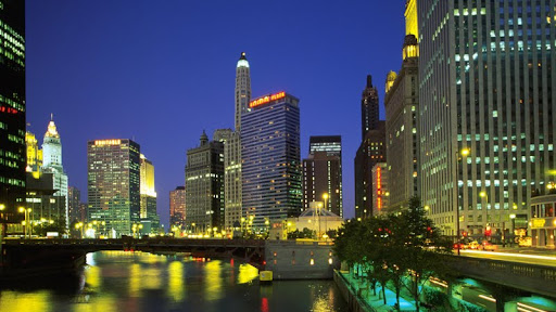 Downtown Chicago, Illinois.jpg