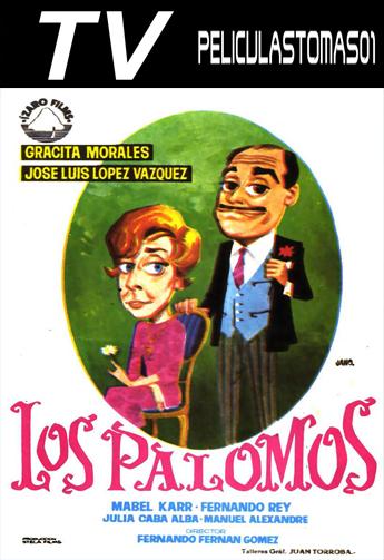 Los Palomos (1964) TVRip