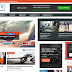 Oplosan News Blogger Template