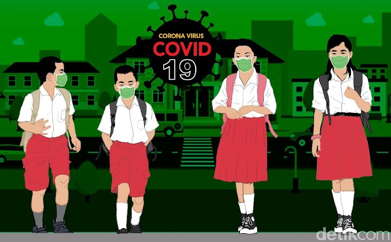 Sekolah Lagi Saat Pandemi, Masalah atau Solusi?