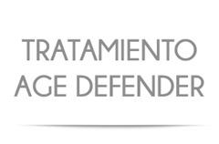 TRATAMIENTO AGE DEFENDER EN BARCELONA-DEPILAGIL