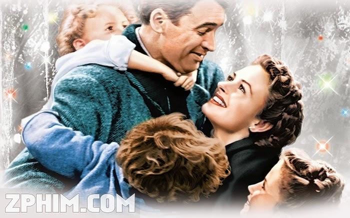 Ảnh trong phim Cuộc Sống Tươi Đẹp - It's a Wonderful Life 1