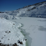 Frozen Guthega pondage (299278)
