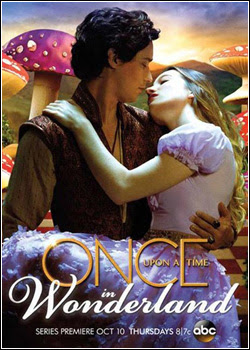 Once Upon a Time in Wonderland 1ª Temporada Episódio 03 HDTV