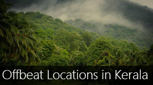 Offbeat Locations in Kerala you should be visiting