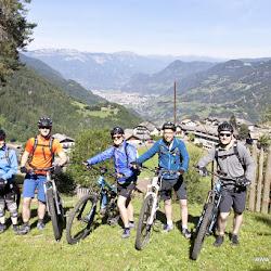 Hofer Alpl Tour 09.06.17