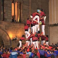 XVI Diada dels Castellers de Lleida 23-10-10 - 20101023_142_5d7_CdL_Lleida_XVI_Diada_de_CdL.jpg