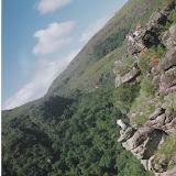 Canyon Guartela - Pascoa 94
