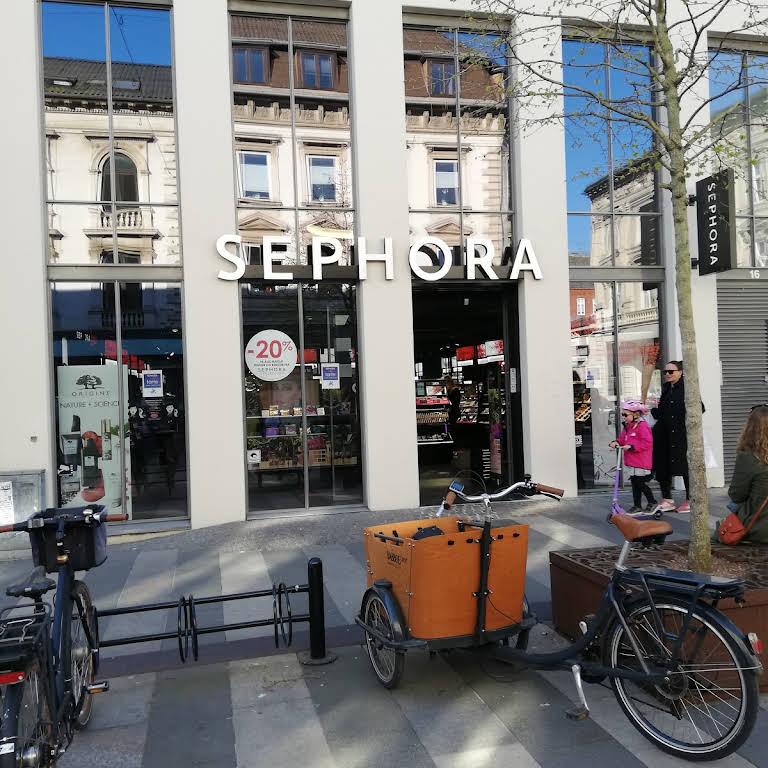 Sephora århus