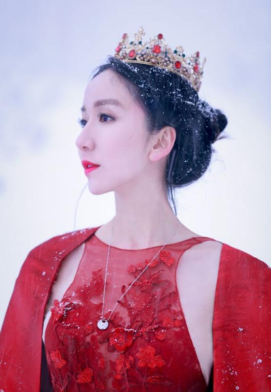 Loura Lou Yi Xiao China Actor