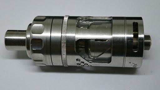 DSC 2909 thumb%255B2%255D - 【RTA】E-Phoenix「The Hurricane V2」ハリケーンV2 スイス製RTAレビュー!高コストだが最強のパフォーマンスを発揮するフレーバーチェイスRTAのゴール【電子タバコ/爆煙/オーセンティック】