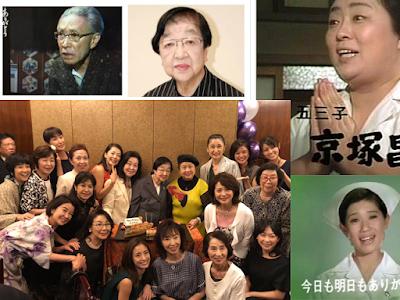 石井ふく子、ホームドラマひとすじ60年に思う伊志井寛との関係