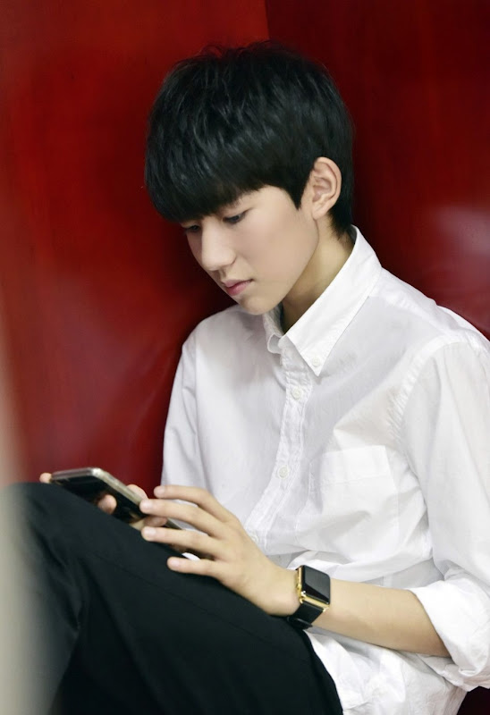 Roy Wang / Wang Yuan China Actor