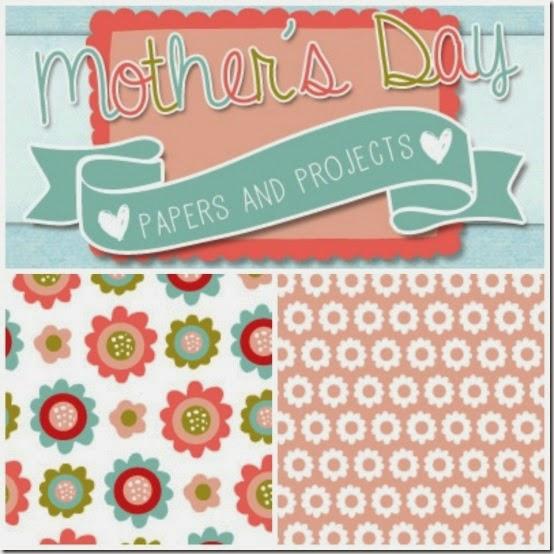 festa della mamma - carte etichette stampabili gratis - idee lavoretti