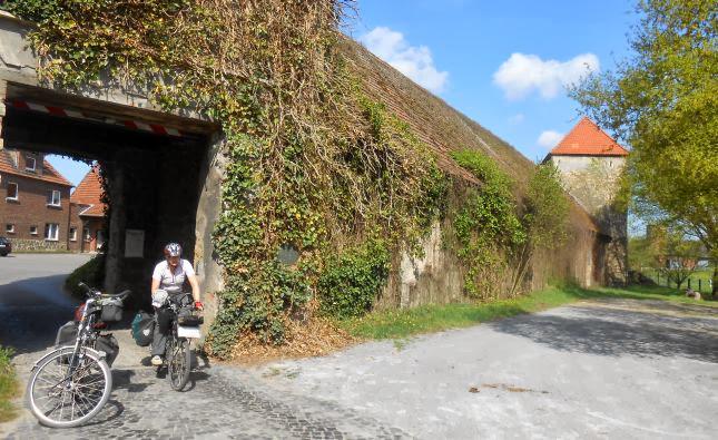 Haus Ostendorf, Lippramsdorf, Münsterland