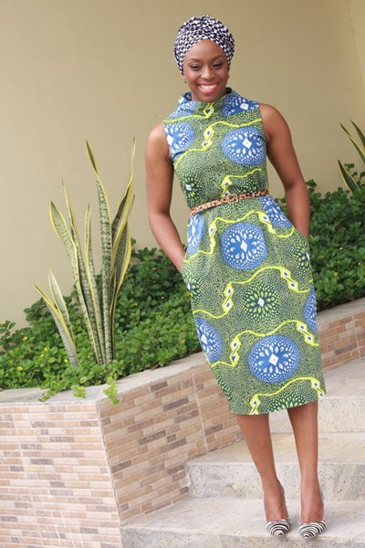 Best 10 Shweshwe Traditional Dresses Desgins 3