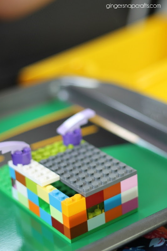 kid toys LEGO