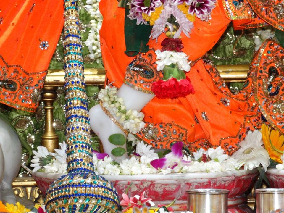 ISKCON Punjabi Bagh Deity Darshan 09 April 2016 (6)