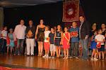 Cena de Verano y Despedida FFFM y Presidentes 2015, Agrupación Sagunt Quart