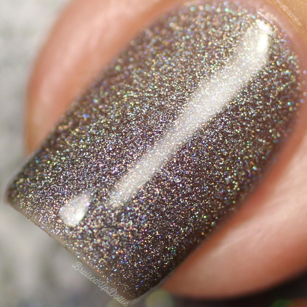 Kiara Sky Soak Off Gel Swatches! - BruisedUpDollie Nails
