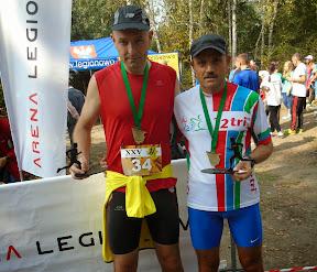 XXV Biegi Przełajowe o Puchar Prezydenta Legionowa (20 września 2014)