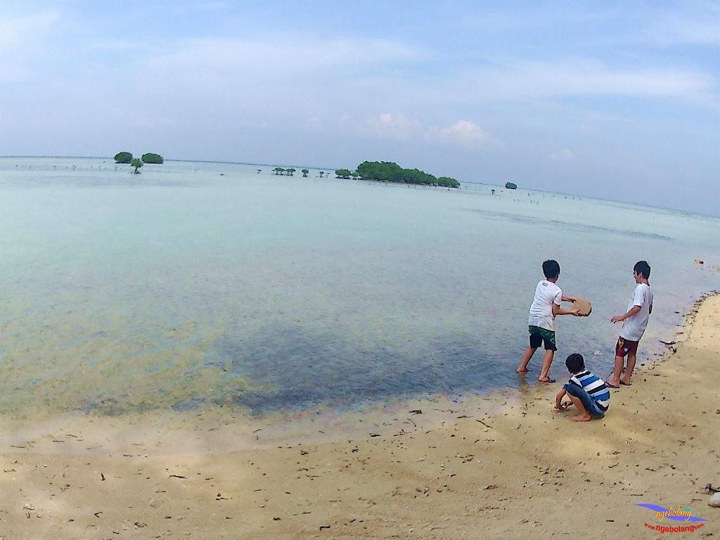 family trip pulau pari 140716 GoPro 12