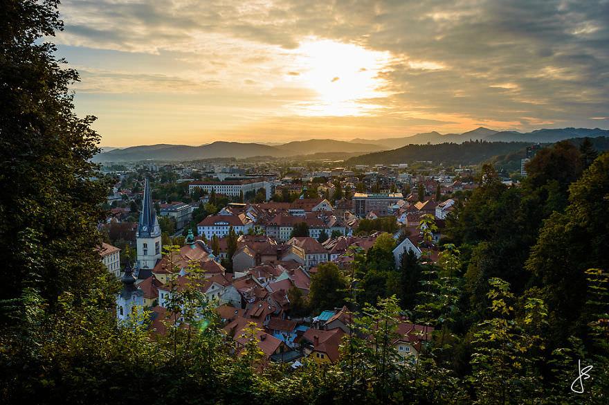 Slovenya Fotoğrafları