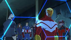Avenger's Last Stand thumbnail