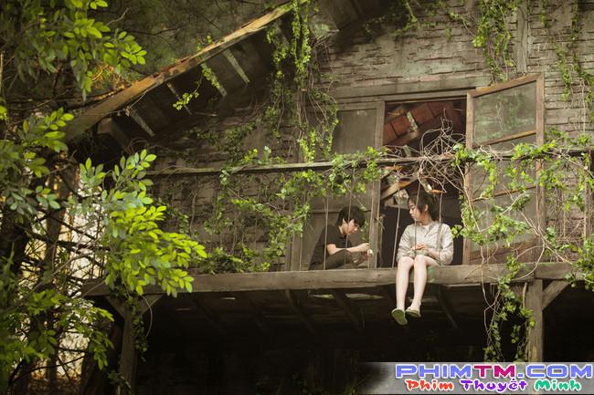 """""""Vanishing Time"""": Nghẹn ngào trước một Kang Dong Won tinh khôi nhất từ trước đến giờ - Ảnh 2."""