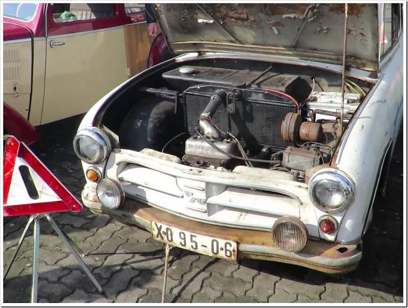 AUTOMOBILWERK ZWICKAU P70
