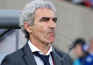 Domenech : «Je compare l'équipe algérienne actuelle à celle de 1982»