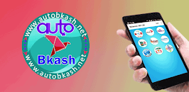 Download My Bkash APK latest version app by NETG5 LTD  for android